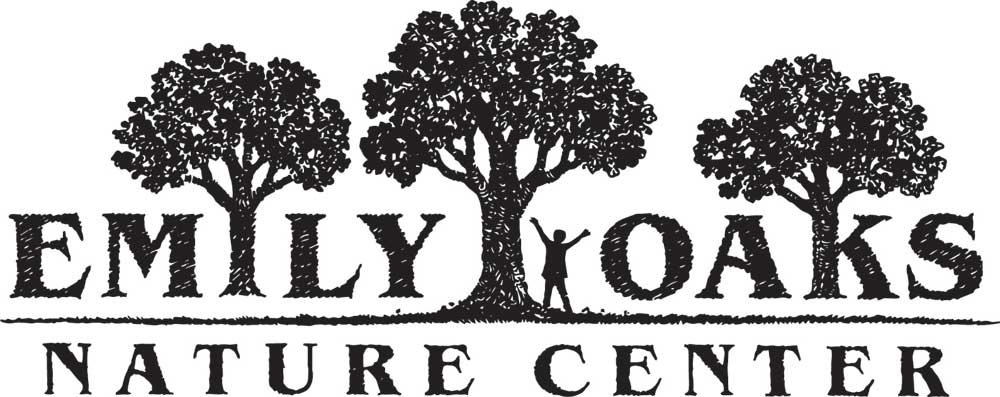 Emily Oaks Nature Center logo