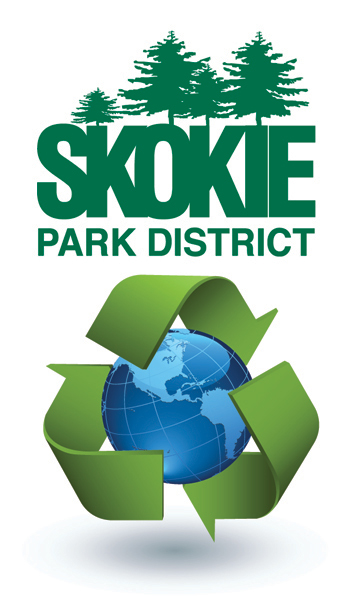 Skokie Park District Green Initiatives