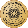 National Gold Medal Award